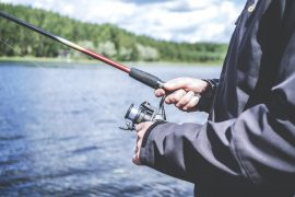 GANDER OUTDOORS WILL LURE YOU IN