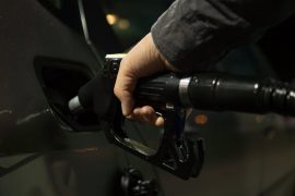 Gas Costs More Bucks in BuckyLand