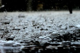 HEAVY RAINS HIT WI
