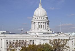 WI STATE REP TAKES ON RACIAL PROFILING