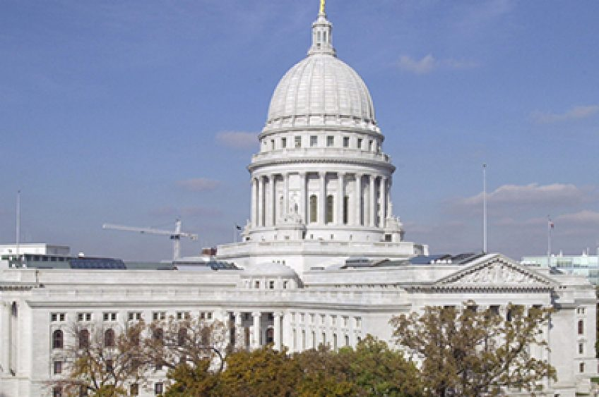 GOV. EVERS CALLS SPECIAL SESSION TO DELAY WI PRIMARY