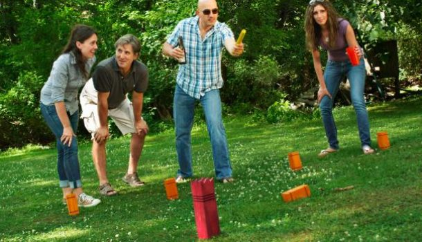 KUBB…IT'S KIND OF A BIG DEAL