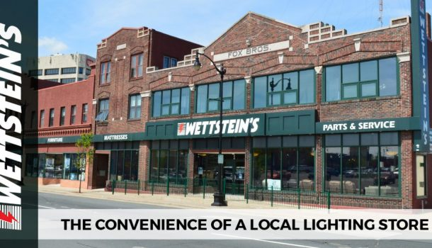 LIGHTS OUT FOR LA CROSSE BUSINESS
