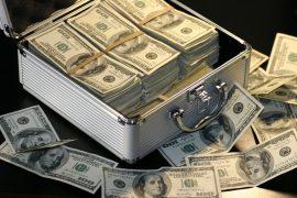 ME-NO-MONIE OFFERS SOME MONEY