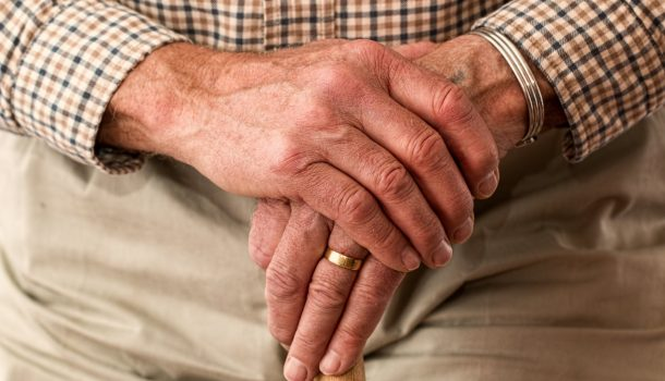 ELDER ABUSE GETS NEW ATTENTION