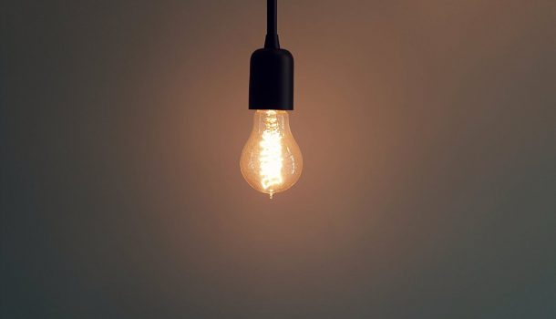 LIGHTS OUT ON UTILITY SCAM
