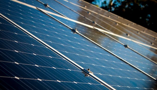 PLANS FOR SOLAR HEAT UP