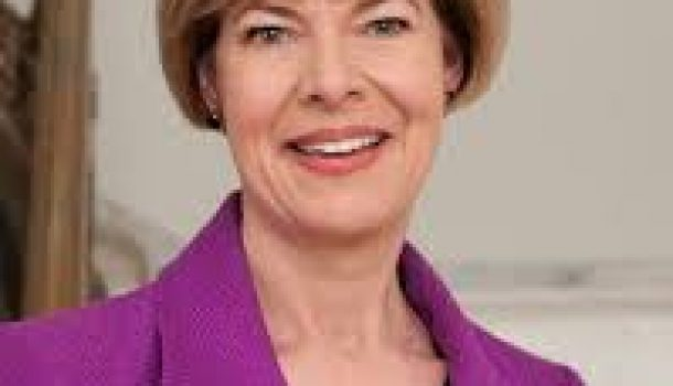 BALDWIN SPEAKS OUT AGAINST CLOSING OF BLACKWELL