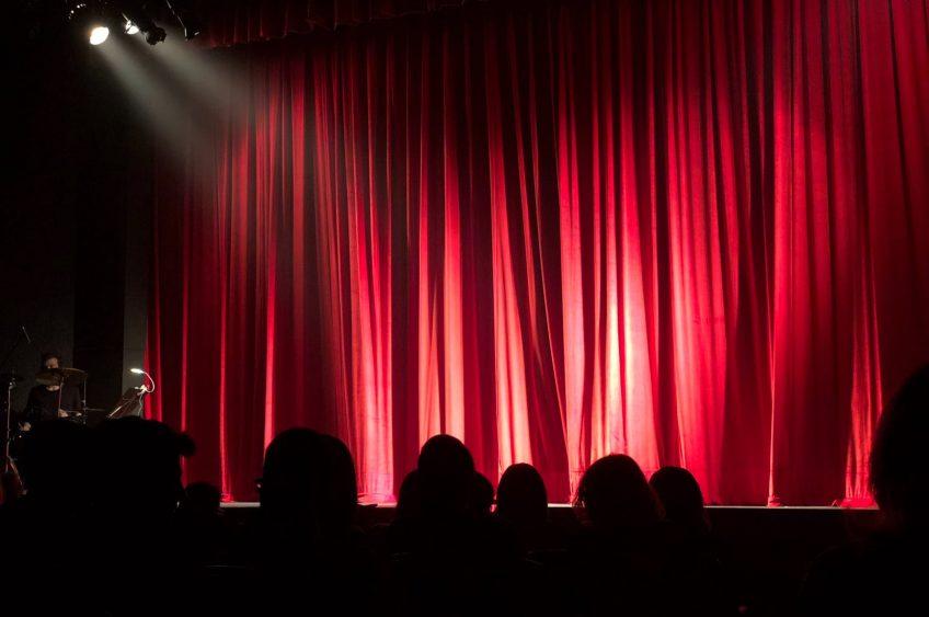 Curtain Set to Raise Again