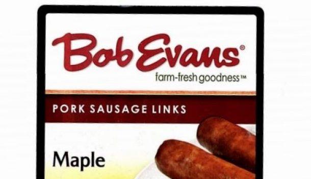 BOB EVANS PORK RECALL