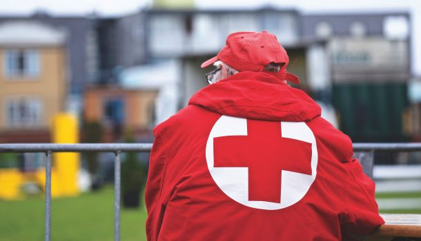 WI RED CROSS PLANS FOR HURRICANE FLORENCE
