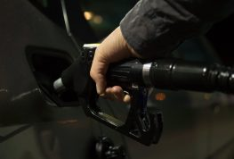 LITTLE DIP IN STATE GAS PRICES