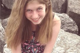 MISSING BARRON COUNTY TEEN; NATIONWIDE AMBER ALERT