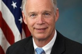 SENATOR JOHNSON ON U.S. IN SYRIA