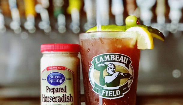 BLOODY MARY CONTEST MAKES A SPLASH
