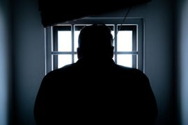 INMATES HIT RECORD NUMBERS