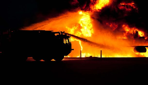 RICE LAKE FIRE DEPARTMENT CONCERNED OVER CUTS
