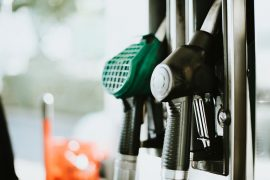 WI DIPS BELOW NATIONAL AVERAGE AT PUMP