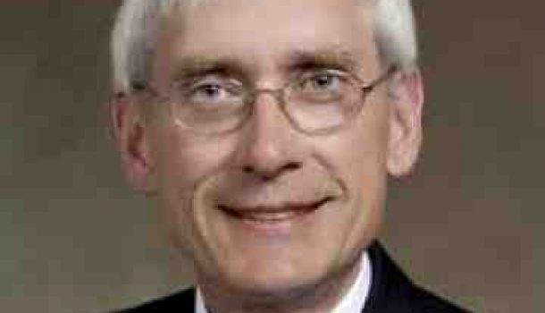 EVERS TALKS GOVERNMENT HEALTHCARE