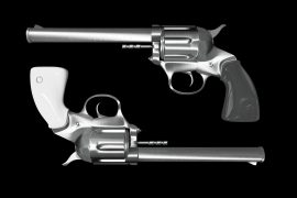 GUN AND SUICIDE CONNECTION