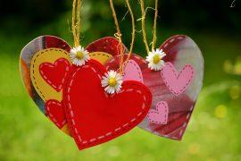 HEARTS AND HARMONY