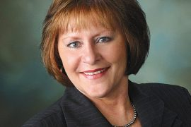 REPUBLICAN REP KATHY BERNIER MOVES TO STATE SENATE