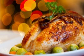 Turkey Day Gobbles Up Budgets?