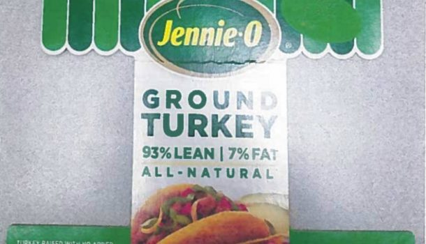 JENNIE-O TURKEY RECALL