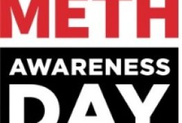 METH AWARENESS DAY