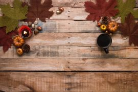 LOCAL THANKSGIVING FEASTS AND EVENTS