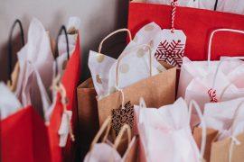 SHOPPERS BAG POST-CHRISTMAS DEALS