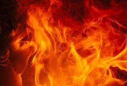 Local Fire Risk High