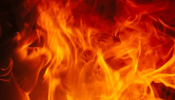 CAUSE OF FIRE DETERMINED AT VINEHOUT HOME