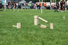 KUBB IS KING