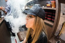 Health Teams Looking to Light Up Vaping Education