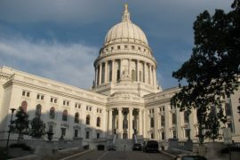 WI Senate to Vote on Masks Mandate, Emergency Order Override
