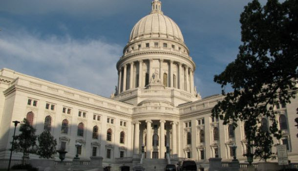 "WI POLITICAL CLIFF NOTES: TAKING A ""QUACK"" AT LAME DUCK LAWS"