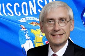 GOVERNOR EVERS PROMISES PEOPLE FIRST