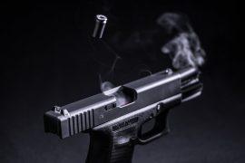 AG KAUL CALLS FOR ADDITIONAL GUN LEGISLATION