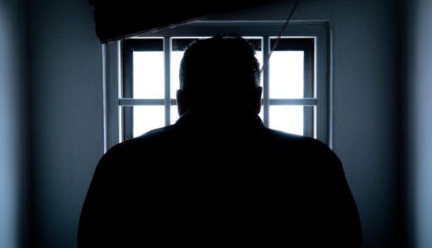 WHEELER MAN HEADED BACK TO JAIL