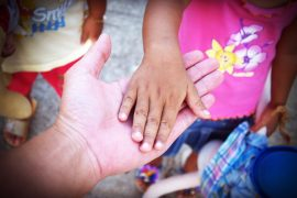 CHILD PROTECTIVE SERVICES SEEKS FUNDING