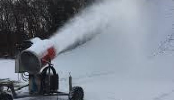 SNOW DOUBT ABOUT IT…SILVERMINE IS READY