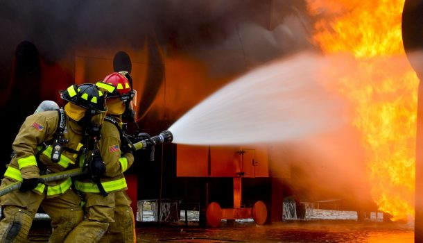 RICE LAKE FIRE DEPARTMENT URGING NO STAFF CUTS