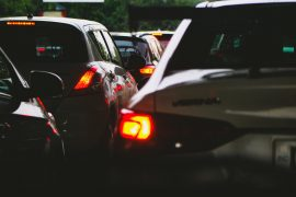 WI RANKS IN WORST TRAFFIC