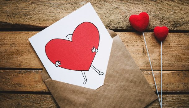 Valentine's Day Scam Could Lead to Broken Heart
