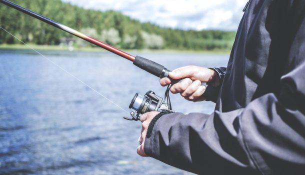 WI FISHING OPENER WEEKEND MAKES SPLASH