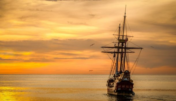 TALL SHIPS FESTIVAL PLANNED FOR JULY