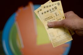 Familiar Numbers Add Up To Jackpot