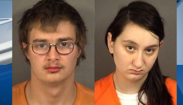 PARENTS CONNECTED TO NEWBORN DEATH