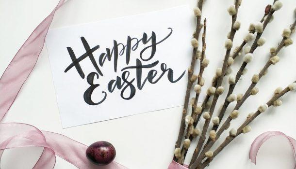 Dishing up Hope this Easter Season